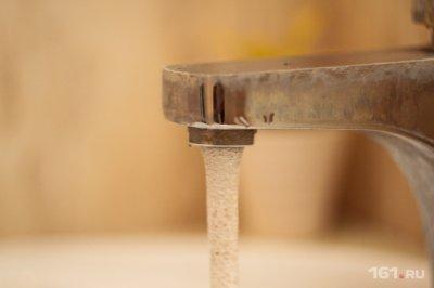 Жильцы дома на Суворова останутся без горячей воды до окончания ЧМ