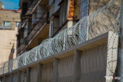 Подозреваемый в серийных грабежах задержан в Ростове