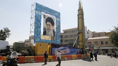 Ирану нужны ракеты не для оружия массового поражения, заявило правительство
