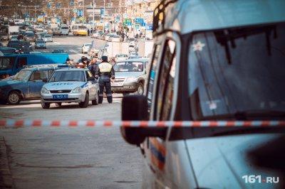 Бетономешалка неудачно развернулась на М-4 «Дон»: есть раненые