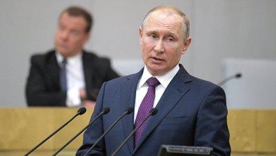 Путин встретится с гендиректором МАГАТЭ в Сочи 14 мая