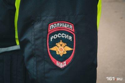 Ростовские полицейские поймали торговца «солью»