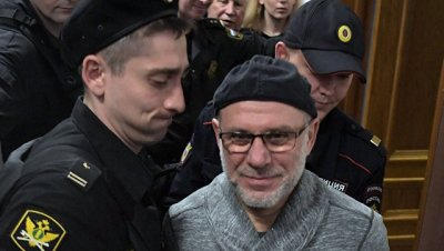 СК отпустил Малобродского под подписку о невыезде