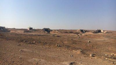 Лаврентьев рассказал о ситуации на юге Сирии