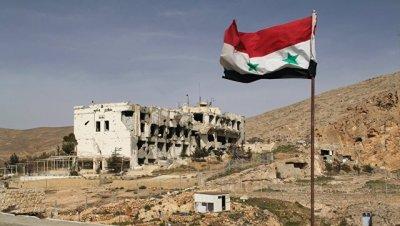 Трассу Дамаск-Хомс открыли для гражданского транспорта впервые за пять лет