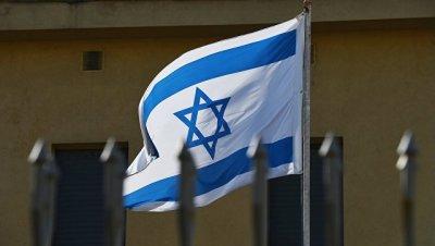 Демонстранты в Афинах сожгли флаг Израиля, сообщили СМИ