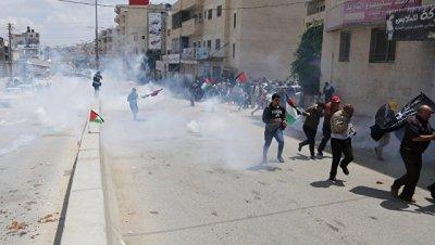 США обвинили ХАМАС в гибели людей в секторе Газа
