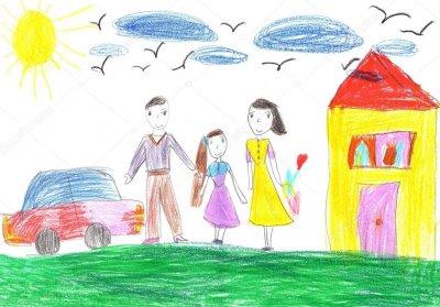 В Белой Калитве объявлен конкурс детских рисунков на тему «Мир детства»