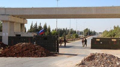 В центр урегулирования в Хомсе сдали более четырех тысяч единиц оружия