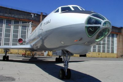 Ростовский завод гражданской авиации сократит 400 сотрудников