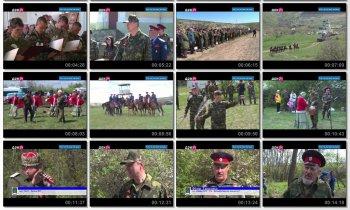 Выпуск информационной программы Белокалитвинская Панорама от 3 мая 2018 года