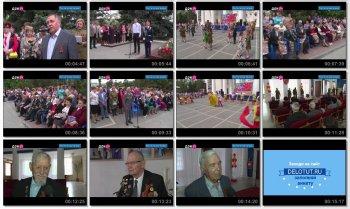 Выпуск информационной программы Белокалитвинская Панорама от 8 мая 2018 года