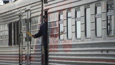 В РЖД поменяли график движения поездов Москва - Ницца