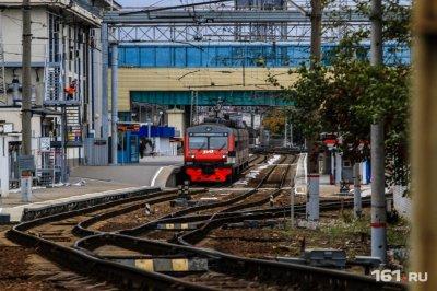 В Ростовской области изменится график движения пригородных поездов с 4 июня