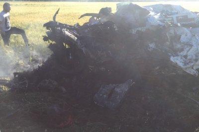 В аварии под Ростовом погибли пять человек