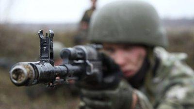 Инструкторы НАТО готовят ВСУ к наступлению