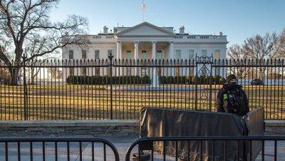 В Белом доме назвали крепкими отношения с Евросоюзом, Мексикой и Канадой