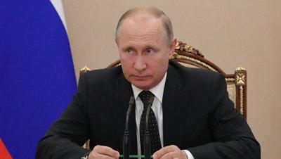 Путин заявил, что после президентского срока решит, чем заниматься дальше