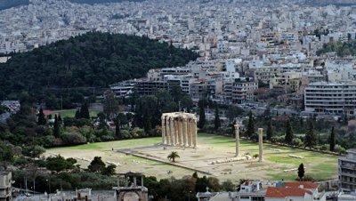 Все восемь бежавших в Грецию турецких военных освобождены из-под стражи