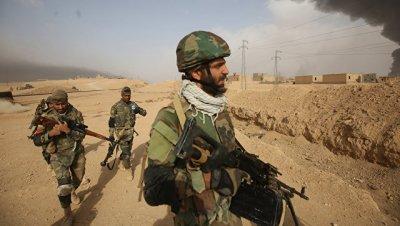 В Ираке ополчение начало операцию по зачистке провинции Киркук от ячеек ИГ*