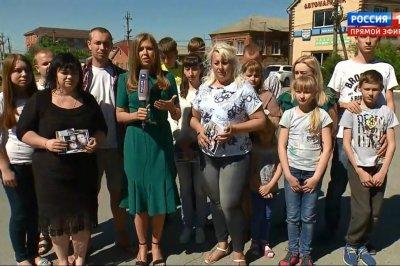 Василий Голубев встретится с беженцами, обратившимися к президенту за помощью