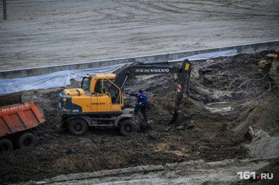 Депутат из Волгодонска попросил у губернатора «всего» 50 миллионов на ремонт местных дорог