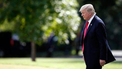Трамп может пригласить Ким Чен Ына в Белый дом