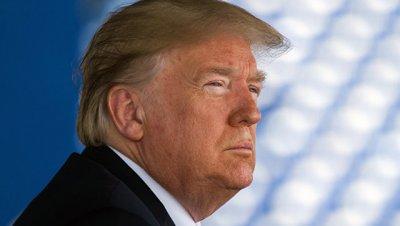 Трамп надеется, что Иран начнет переговоры для заключения новой сделки