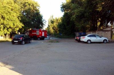 «А рядом заправки, нефтеперерабатывающий завод»: в пункте приема металла в Ростове обнаружили снаряд