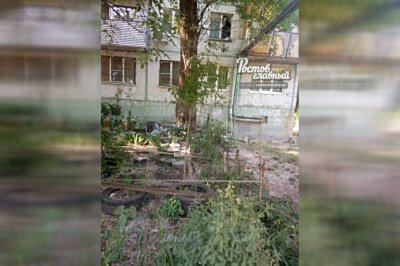 Когда мамы нет дома: в Ростове малыши оказались в больнице, отравившись дымом в собственной квартире