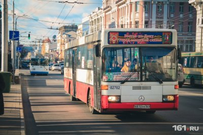 В дни ЧМ максимальное количество автобусов будет ходить допоздна