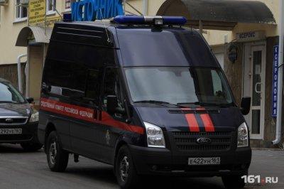 Пятилетнего ребенка насмерть придавило шкафом в Ростове