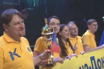 «Мы поплакали и наплакали хорошие вопросы»: ростовчане стали чемпионами России в «Брейн-ринге»