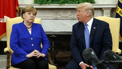 В Берлине оценят влияние пошлин США на немецкий автопром