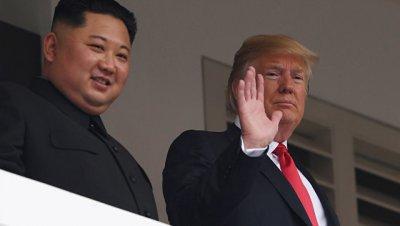 Экс-помощник госсекретаря: в заявлении лидеров США и КНДР мало конкретики