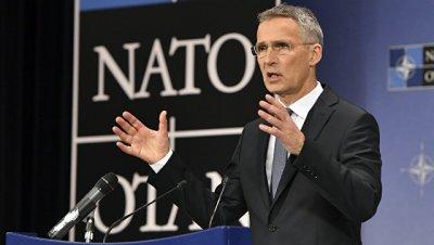 Столтенберг считает саммит США-КНДР историческим