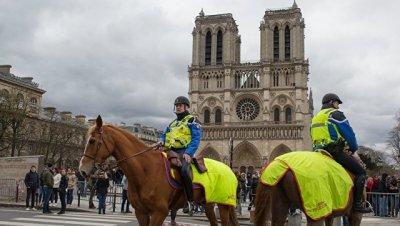 Глава МВД Франции пригласил испанского и итальянского коллег в Париж