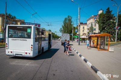Водители новых ростовских автобусов отказываются включать кондиционеры