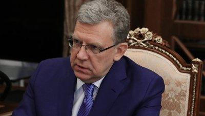 Кудрин заявил, что не знаком с предложениями по пенсионной реформе