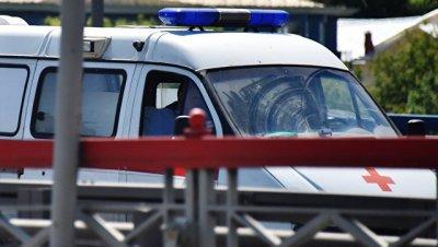 В Дагестане трое детей пострадали в ДТП с маршруткой