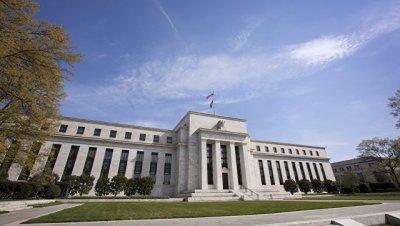 ФРС США повысила базовую ставку на 0,25 процентных пункта