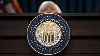 ФРС США прогнозирует четыре повышения ставки в 2018 году вместо трех