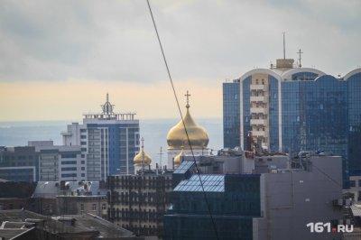 Мундиаль начался: в Ростове на месяц перекрыли движение на Садовой и Театральном