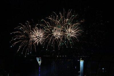 На фейерверк в честь окончания ЧМ в Ростове потратят 400 тысяч рублей