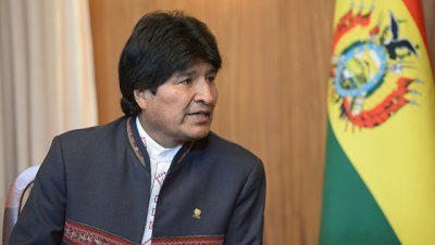 Для США деньги стоят выше, чем права человека, заявил президент Боливии