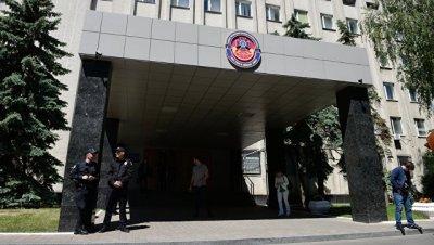 СБУ дала указание провайдерам заблокировать сайты, попавшие под санкции
