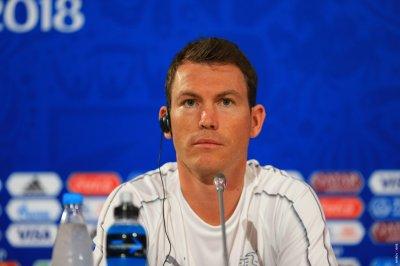 Капитан сборной Швейцарии: «В Ростове очень жарко, и это — проблема»