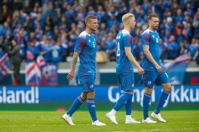 Игроки ФК «Ростов» помогли Исландии сыграть вничью с Аргентиной