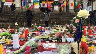 В Бельгии повысили выплаты пострадавшим при теракте в Брюсселе