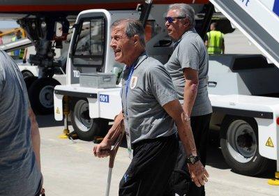 Главный тренер сборной Уругвая перед матчем в Ростове: «На этом ЧМ мы увидим много сюрпризов»